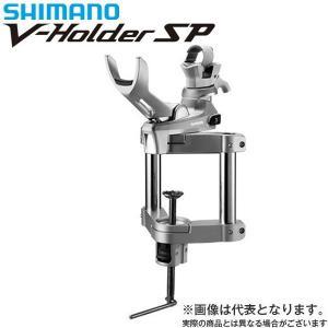 【シマノ】ブイホルダー SP RH-011Q シルバー|fishingmax-webshop
