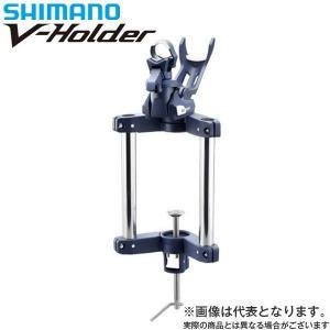 【シマノ】ブイホルダー ロング RH-022Q ブルー|fishingmax-webshop