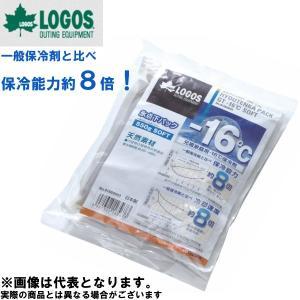 【ロゴス】氷点下パックGT-16℃ ソフト550g(81660603)|fishingmax-webshop