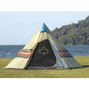 【ロゴス】LOGOS ナバホTepee 300(71806501)テント ロゴス テント キャンプ|fishingmax-webshop