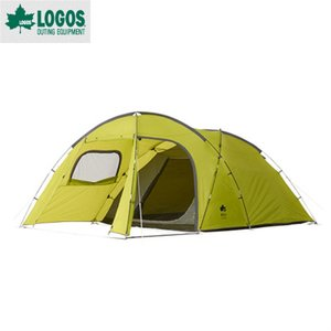 【ロゴス】ROSY ドゥーブル XL(71805022)テント ツールームテント ロゴス ツールームテント キャンプ|fishingmax-webshop