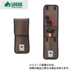 【ロゴス】タフネスペグ ハンマーケース(71996522)テントペグ ロゴス ペグ|fishingmax-webshop