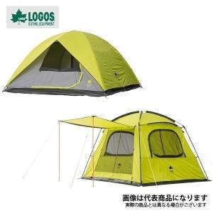 【ロゴス】サンドームXLスクリーンセット(71809544)テント ロゴス テント キャンプ|fishingmax-webshop