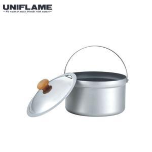ユニフレーム ライスクッカーミニDX 660331