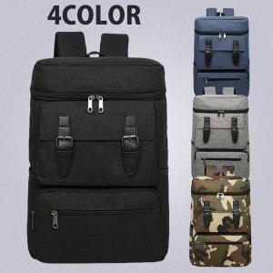 リュック リュックサック メンズ レディース 人気 高校生 通学 バックバッグ 大容量 おしゃれ スクエア 4色選択可能|fit-001