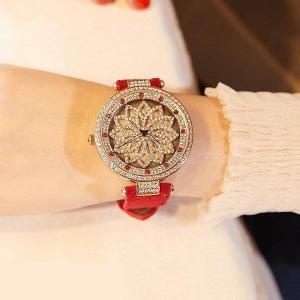 腕時計 クロノグラフ レディース 防水 ABORNI腕時計 ウェーブセプター うでどけい|fit-001