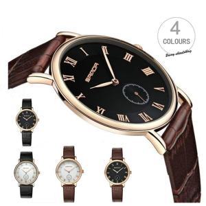 腕時計 メンズ ユニセックス ペア ウォッチ シンプル メタルバンド ビッグフェイス シルバー 防水 アクセサリー|fit-001