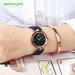 腕時計 レディース ユニセックス ペア ウォッチ シンプル メタルバンド ビッグフェイス シルバー 小物 アクセサリー|fit-001