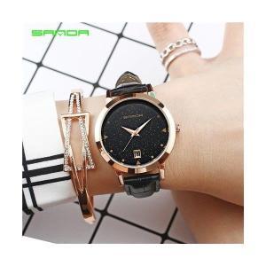 腕時計 レディース ユニセックス ペア シルバー ウォッチ シンプル メタルバンド ビッグフェイス 防水 アクセサリー|fit-001