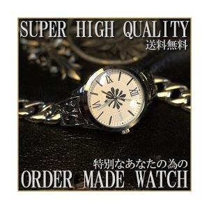 オーダーメイド 高いクオリティー ビジュアル メタル 防水腕時計 メンズ腕時計 スポーツウォッチ かっこいい ブレスレット メンズ レデ fit-001