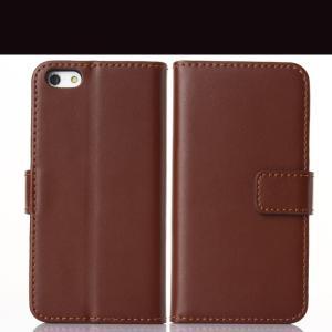 スマホケース iPhone8 財布型ケース カバー アール コンパクト エクスペリア レザー 革 ケース 本革|fit-001