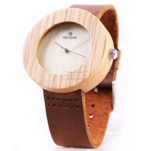 レディース 腕時計 木製 レザー 天然 天然木 楓紅葉 いい香り オシャレ 上品 きれいめ シンプル 通勤 普段着 大人気 新作 fit-001
