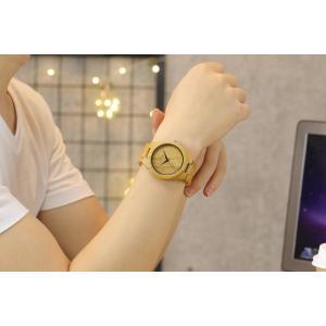 竹製 腕時計 木製 天然 レディース メンズ 自然に優しい オシャレ カップル ペア ペアルック 天然木 いい香り 人気 新作 シンプル fit-001