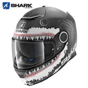 SHARKヘルメットのフラグシップモデル! MotoGPライダー、ホルヘ・ロレンソ選手のレプリカモデ...