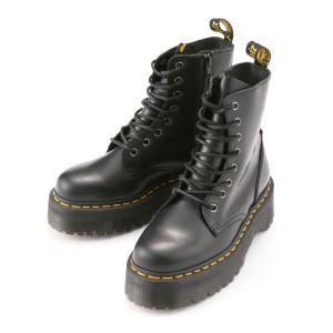 ドクターマーチン Dr.Martens レディースブーツ Jadon  8 Eye Boot 15265001ギフトラッピング無料 FIT HOUSE