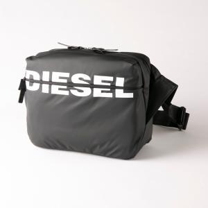 ディーゼル DIESEL ウエストバッグ BOLDMESSAGE F-BOLD CROSSBODY X05476P1705ギフトラッピング無料|FIT HOUSE