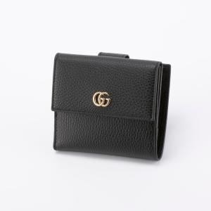 グッチ GUCCI 折財布 PETITE MARMONT 456122 CAO0Gギフトラッピング無料|FIT HOUSE