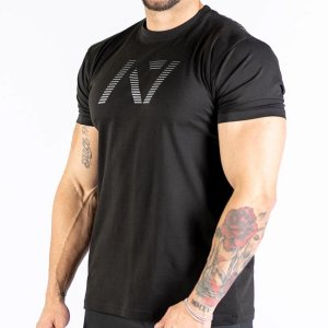 Bar Grip シャドウバーグリップTシャツ(S・M・L・XL・2XL・3XLサイズ) SHADOW A7 ベンチプレス パワーリフティング練習用 fitnessclub-y