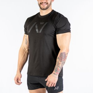 Bar Grip ステルスTシャツ(S・M・L・XL・2XLサイズ)STEALTH A7 ベンチプレス パワーリフティング練習用 fitnessclub-y