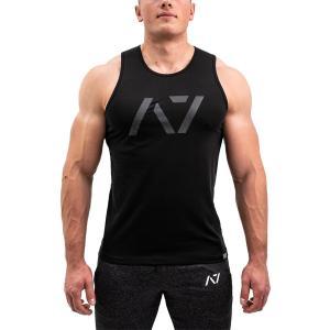 Bar Grip ステルスタンクトップ (S・M・L・XL・2XL・3XL)STEALTH BAR GRIP TANK [A7] トレーニングタンク fitnessclub-y