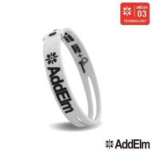 アドエルム レールブレスレット AddElm|fitnessclub-y