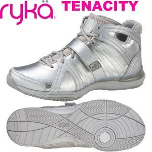 RYKAライカ TENACITY (シルバー) E1269M-S020(22.0〜28.0cm/レディース/メンズ)テナシティー|fitnessclub-y