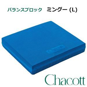 チャコット ミングーL(バランスブロック) [Chacott]|fitnessclub-y