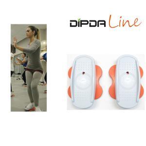 ディプダライン 傷害予防・リハビリ・体幹軸トレーニングツール DIPDA 理学療法 股関節 外旋 内旋|fitnessclub-y