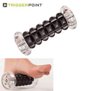 ・トリガーポイント社の筋コンディショニングツールナノフットローラー ・足底筋や腕の筋膜リリースに効果...