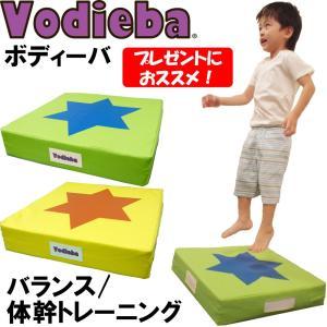 ボディーバ(Vodieba)〔DVDセット〕【バランス/体幹トレーニング器具】[FCE]|fitnessclub-y