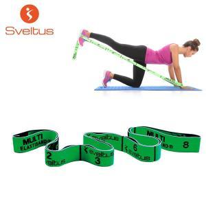 エラスティバンド  HUGO PILATES|fitnessclub-y