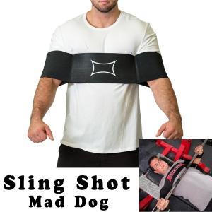 スリングショット マッドドッグ MAD DOG SLING SHOTS (L・XLサイズ) 海外セレクション|fitnessclub-y