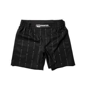 リバーサル ショートパンツ ブラック 21SS06 SHORT STYLE ACTIVE PANTS reversal 総合格闘技 rvddw|fitnessclub-y