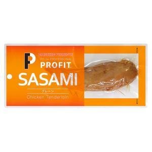[丸善] プロフィットささみ ◆プレーン◆ 国産鶏ささみ (1箱20袋入り)|fitnessclub-y