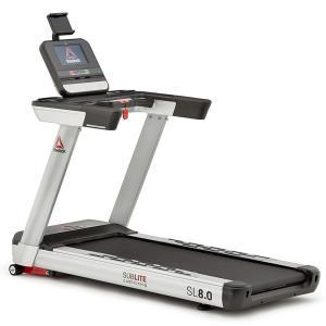 リーボック SL8.0 トレッドミル 準業務用  組立費込み価格 ※代引不可※ REEBOK_M ランニングマシントレーニング 有酸素運動 テレワーク|fitnessclub-y