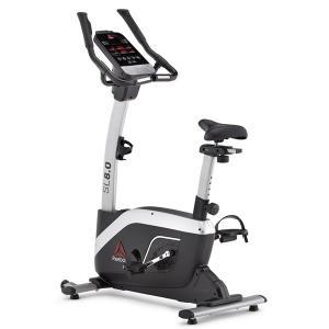 リーボック SL8.0 フィットネスバイク 準業務用 組立費込み価格 REEBOK_M ※代引不可※ トレーニング 有酸素運動 テレワーク|fitnessclub-y