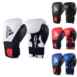 アディダス ハイブリッド250 トレーニンググローブ(8・10・12・14・16オンス)FLX3.0 adidas martial arts 合皮 fitnessclub-y