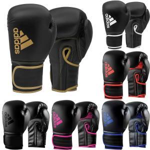 アディダス ハイブリッド80 FLX 3.0 ボクシンググローブ(8・10・12・14・16オンス) adidas martial arts 合皮 fitnessclub-y