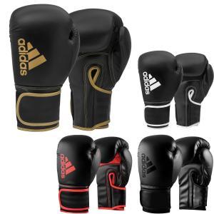 アディダス ハイブリッド80 FLX 3.0 ボクシンググローブ(ジュニア用6oz) adidas martial arts 合皮 fitnessclub-y