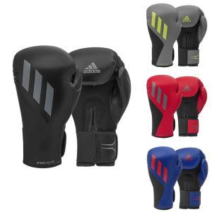 アディダス スピード ティルト (TILT) 150 ボクシンググローブ(8・10・12・14・16オンス)FLX3.0 adidas martial arts 合皮 fitnessclub-y