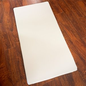 フィットネス市場オリジナル 日本製エクササイズマット(120×61×2cm)sin marca フィットネスマット ストレッチマット フィットネスインテリア|fitnessclub-y