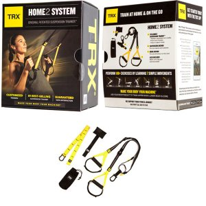 [TRX] HOME2 <サスペンショントレーナー・ホームキット>【TRX正規品】/当社在庫品/送料無料|fitnessclub-y