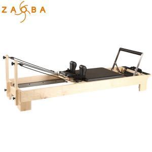 ザオバ ピラティスリフォーマー 業務用マシン / 搬入組立設置費込み 代引不可 zaoba