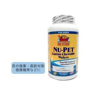 アークナチュラルズ ニューペット キャナイン チュアブル 30粒 犬用 正規輸入品/栄養補助食品 five-1