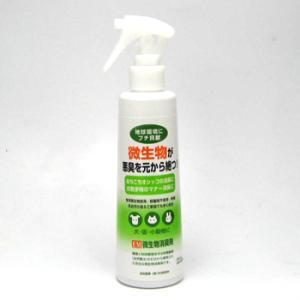 トーラス EM微生物消臭剤 250ml ペット用|five-1