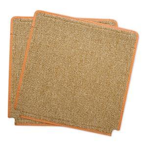 木製2WAYステップ 替え絨毯マット 2枚セット five-1