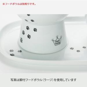 猫壱 ハッピーダイニング専用 食器トレー ダブ...の詳細画像3