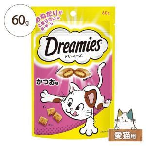 マース Dreamies(ドリーミーズ) かつお味 猫用[猫用おやつ]|five-1