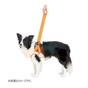 ペティオ 介護用ハーネス zuttone 老犬介護用 歩行補助ハーネス 前足用 2L(20kgまでの中型犬用)|five-1