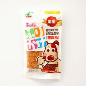九州ペットフード おいしい ふりかけ 鶏ササミ 小粒タイプ 80g|five-1
